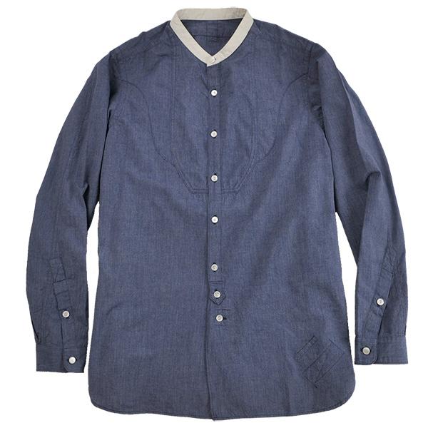 3d_2aa_bs_indigoheatherchambray_fancybosom_century_shirt