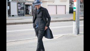 """DjangoAtour """"paris duster coat"""""""