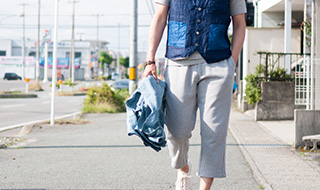 "COORDINATE ""Shorts & Knickers"""