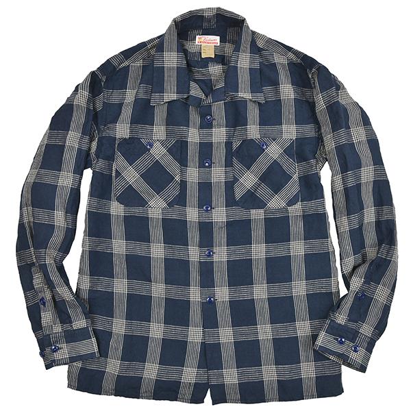 3b_1aa_cm_linen_indigo_check_open_shirt