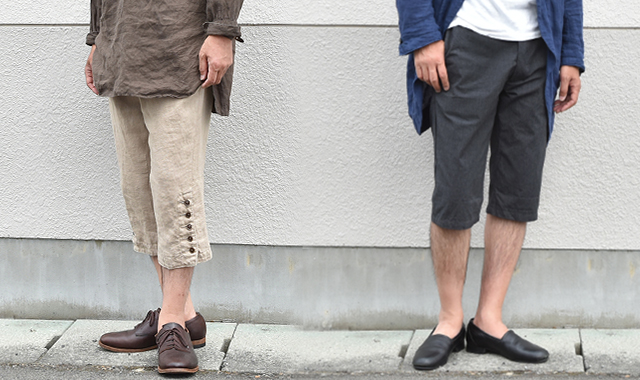 "COORDINATE ""Shorts & Knickers"" vol.3"