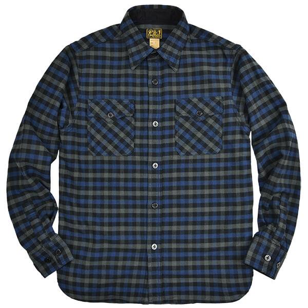 3b_1ba_cm_gunclubcheck_cpo_shirt1